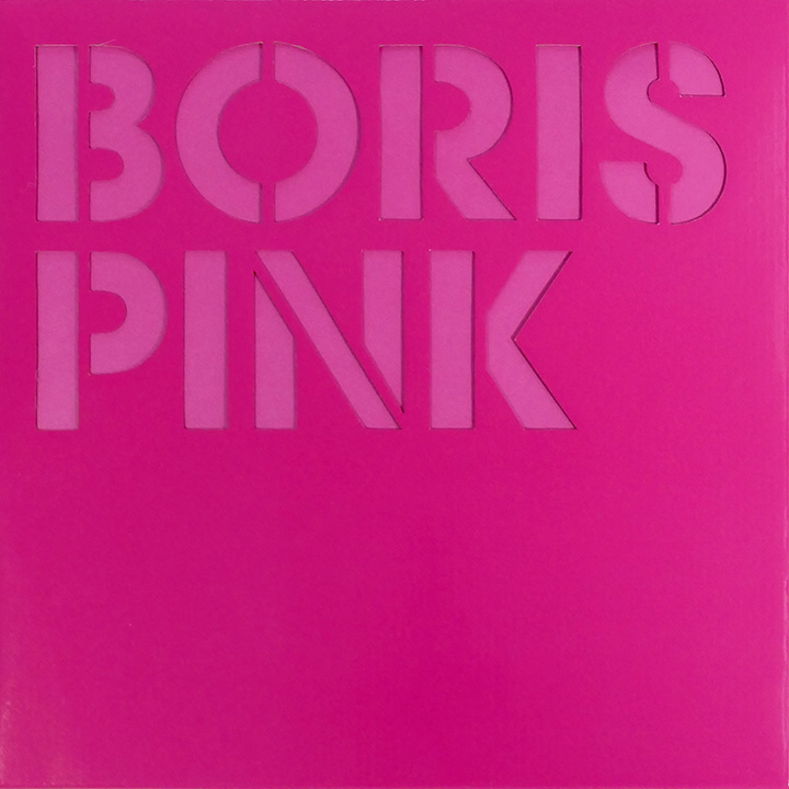 PINK (Deluxe Edition)