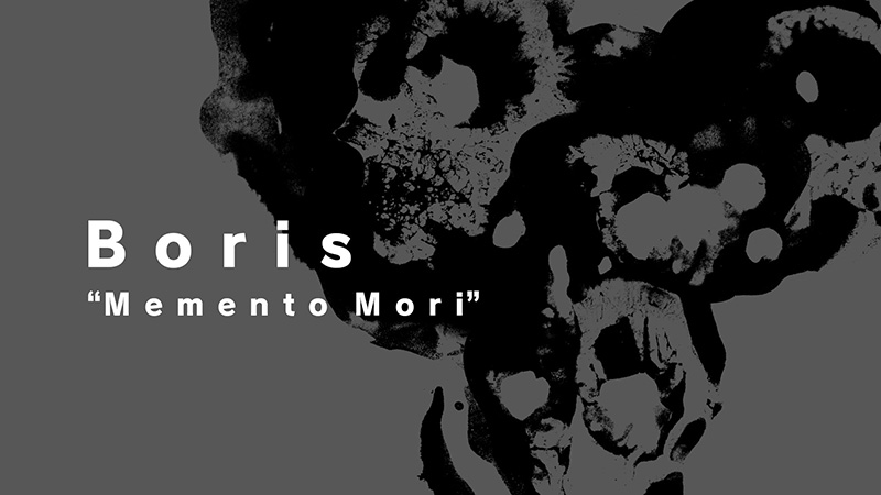 "Boris ""Memento Mori"" Teaser from Mr. Shortkill"