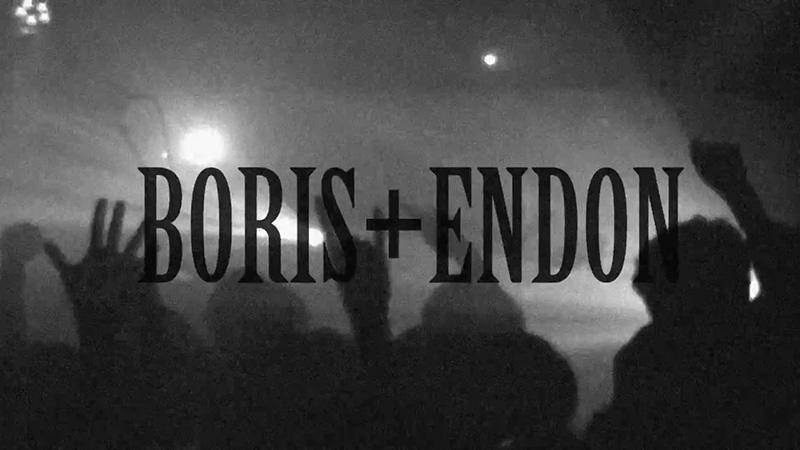 BORIS+ENDON / EROS