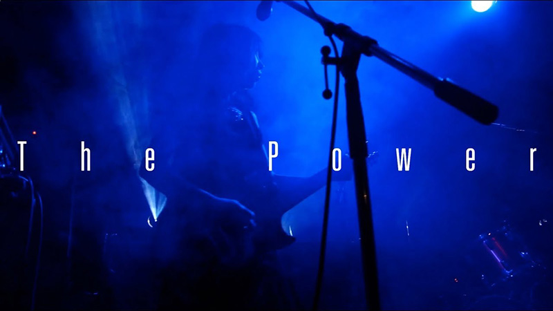 """The Power"" from New Album 『DEAR』"