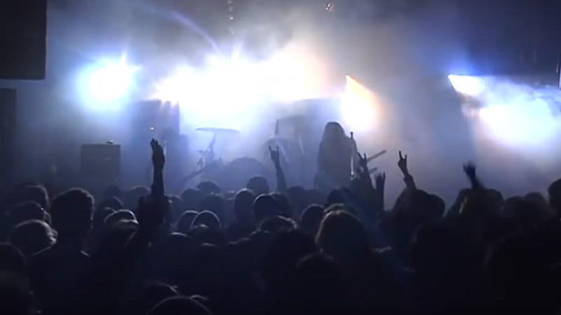 Variations + Live in Japan