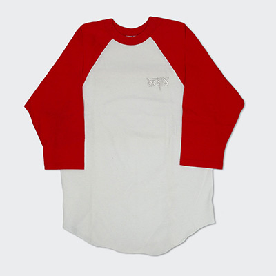 Early Days -Just Play Design- 04 (Raglan)