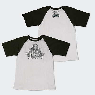 Monster 2005 (Raglan)