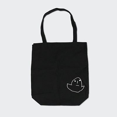 """Smile"" Tote Bag"