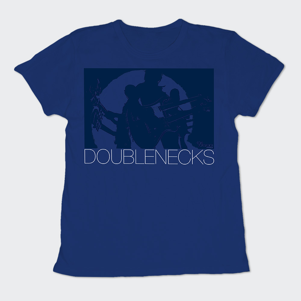 Double Necks