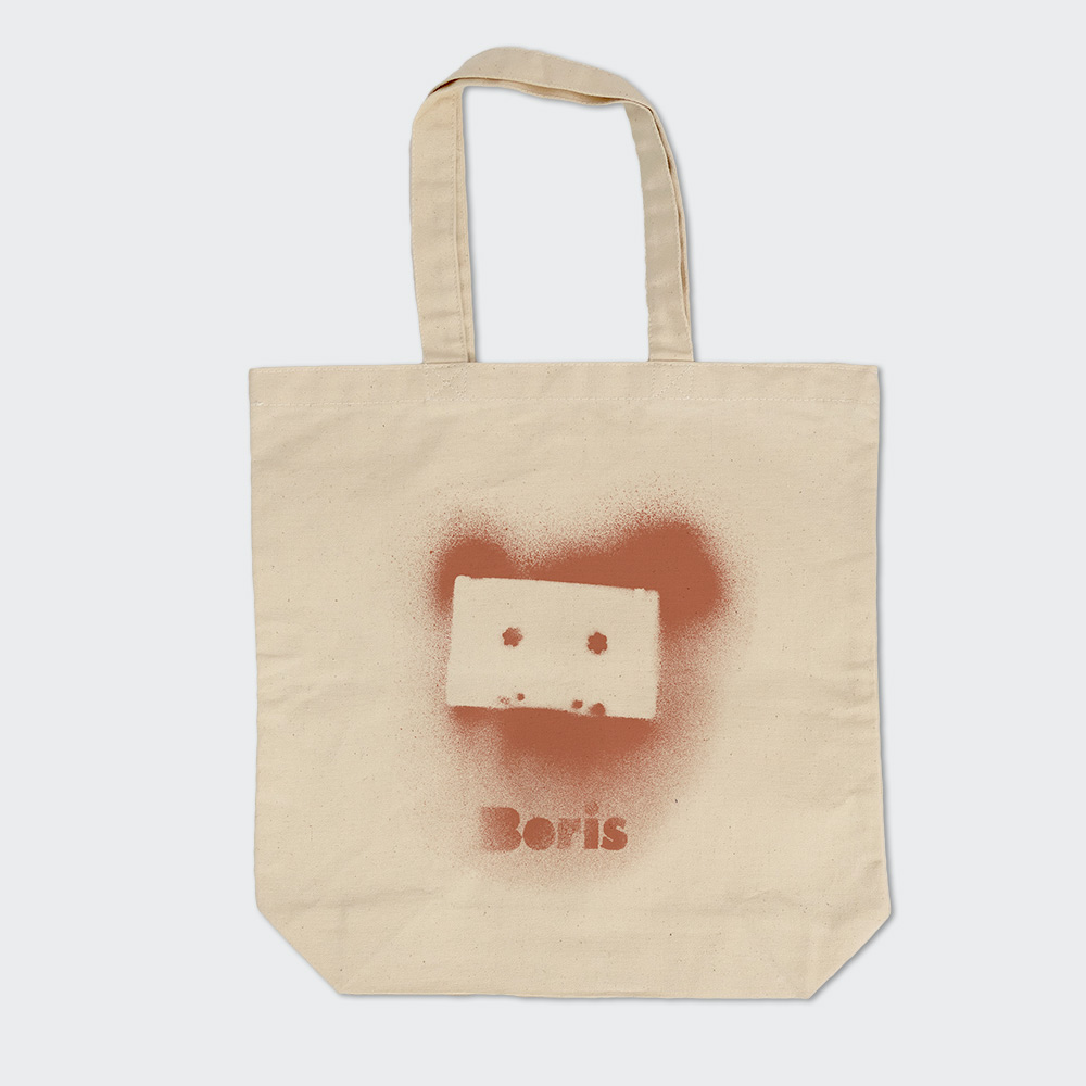 """Archive"" Tote Bag"