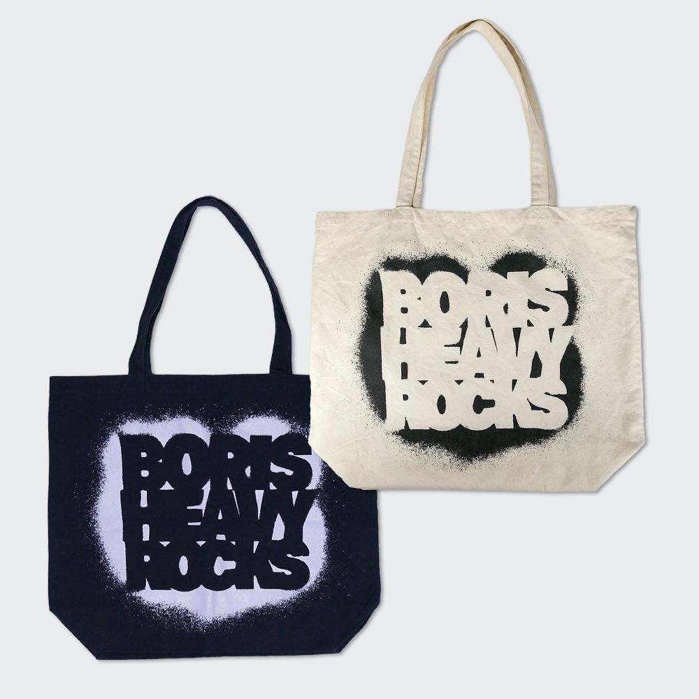 """""""BHR"""" Tote Bag"""