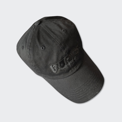 """Absolutego"" Baseball Cap"