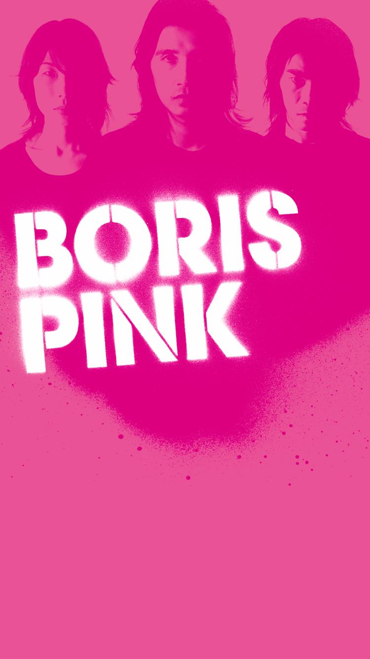 Boris Special Wallpapers(vol.2)