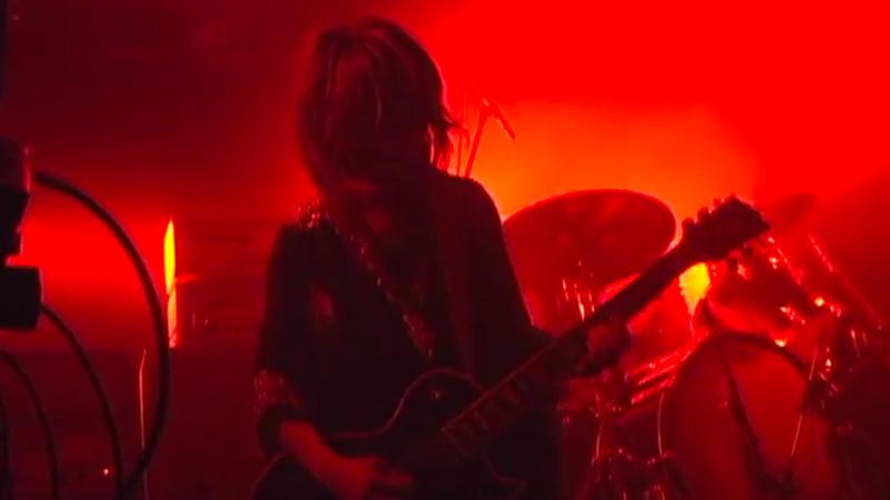"""""""無き曲 -Nakikyoku-"""" at Daikanyama Unit 2009/12/12"""