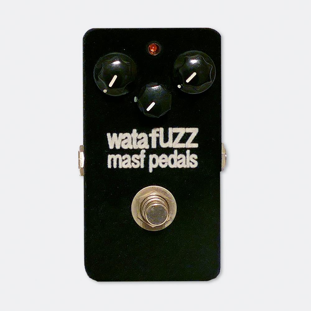 wata fuzz