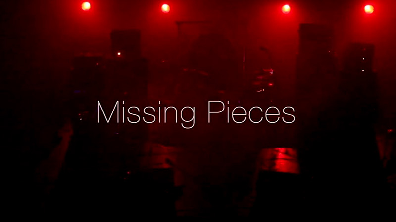 """Boris """"Missing Pieces"""" 20110904"""