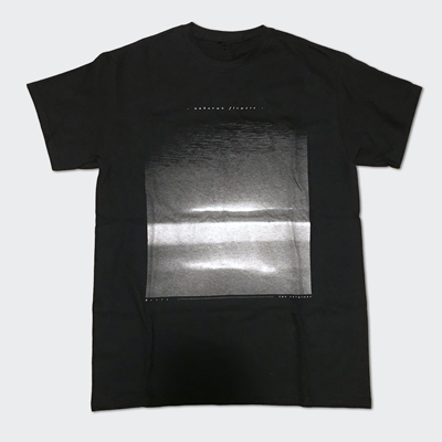 """Boris / THE NOVEMBERS """"unknown flowers"""" T-Shirts"""