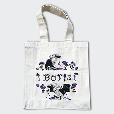 """LOVE & EVOL"" Tote Bag"