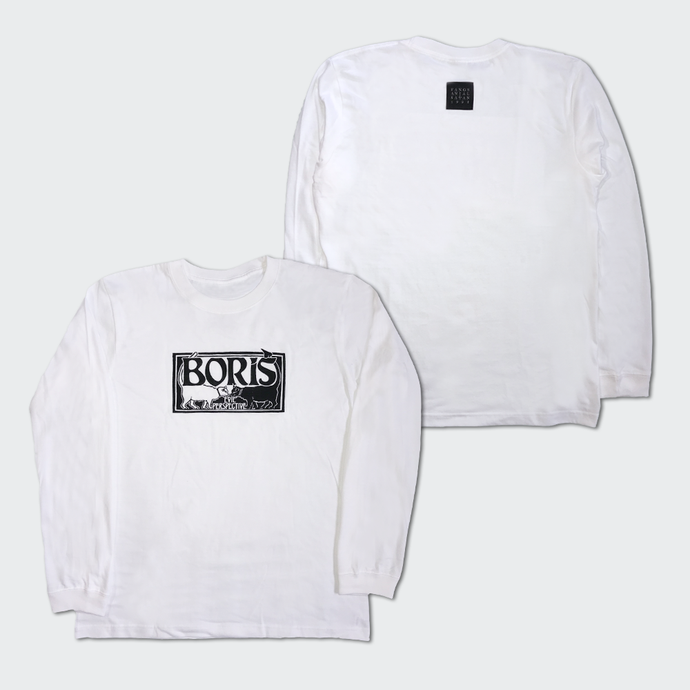 Evil Perspective 2020 Long Sleeve